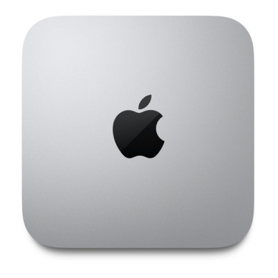 Mac mini M1 8‑core CPU/8‑core GPU • 16ГБ • 1ТБ • Gigabit Ethernet