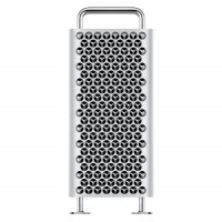 Mac Pro - Tower 8-core Xeon W 3.5ГГц • 32ГБ • 256ГБ SSD • Radeon Pro 580X 8ГБ