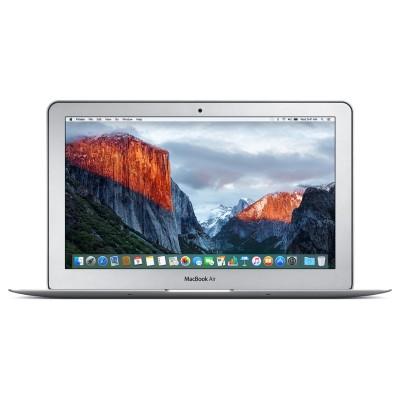 "MacBook Air 11"" dual-core Core i5 1.6ГГц 4ГБ/128ГБ/HD Graphics 6000"