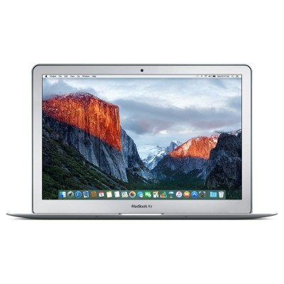 "MacBook Air 13"" dual-core Core i5 1.6ГГц 8ГБ/128ГБ/HD Graphics 6000"
