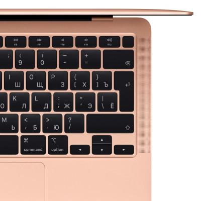 "MacBook Air 13"" 4-core Core i5 1.1ГГц • 8ГБ • 512ГБ • Iris Plus Graphics – Gold"