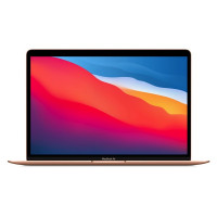 "MacBook Air 13"" M1 8-core CPU/7-core GPU • 8ГБ • 256ГБ – Gold"