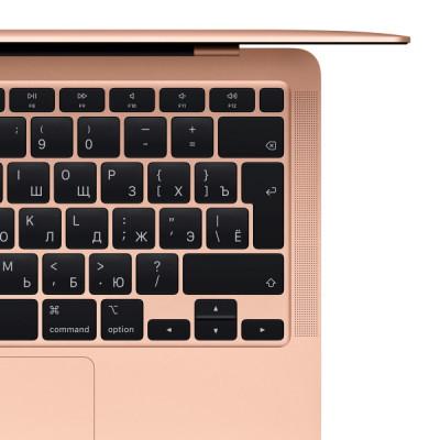 """MacBook Air 13"""" M1 8-core CPU/8-core GPU • 8ГБ • 512ГБ – Gold"""