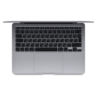 "MacBook Air 13"" M1 8-core CPU/8-core GPU • 8ГБ • 512ГБ – Space Grey"