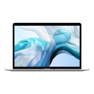 "MacBook Air 13"" Retina dual-core Core i5 1.6ГГц • 8ГБ • 256ГБ • UHD Graphics 617 – Silver"