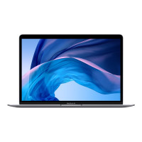 "MacBook Air 13"" Retina dual-core Core i5 1.6ГГц • 16ГБ • 1.5ТБ • UHD Graphics 617 – Space Grey"