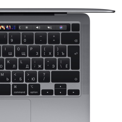 "MacBook Pro 13"" M1 8-core CPU/8-core GPU • 8ГБ • 512ГБ - Space Grey"