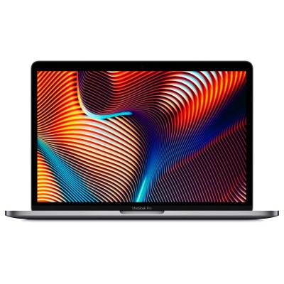 "MacBook Pro 13"" 4-core Core i5 2.0ГГц • 16ГБ • 512ГБ • Iris Plus Graphics – Space Grey"