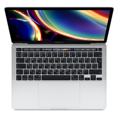 "MacBook Pro 13"" 4-core Core i5 1.4ГГц • 8ГБ • 512ГБ • Iris Plus Graphics 645 – Silver"