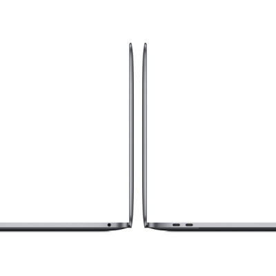 "MacBook Pro 13"" 4-core Core i7 1.7ГГц • 16ГБ • 256ГБ • Iris Plus Graphics 645 – Space Grey"
