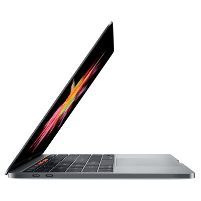 "MacBook Pro 13"" with Touch Bar dual-core Core i7 3.3ГГц • 16ГБ • 512ГБ • Iris Graphics 550 - Space Grey"