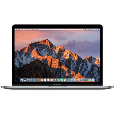 "MacBook Pro 13"" dual-core Core i5 2.3ГГц • 16ГБ • 128ГБ • Iris Plus Graphics 640 – Space Grey"