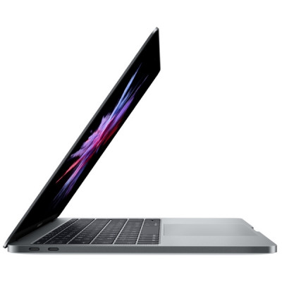 "MacBook Pro 13"" dual-core Core i7 2.5ГГц • 16ГБ • 512ГБ • Iris Plus Graphics 640 – Space Grey"