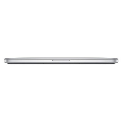 "MacBook Pro 13"" dual-core Core i5 2.7ГГц 8ГБ/128ГБ/Iris Graphics 6100 – Silver"