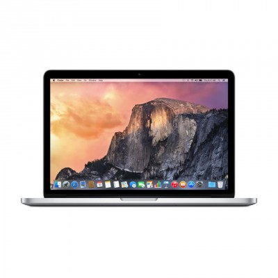 "MacBook Pro 13"" dual-core Core i5 2.7ГГц 8ГБ/128ГБ/Iris Graphics 6100 – Silver"