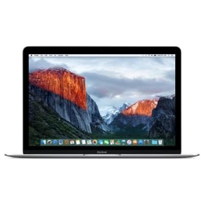 "MacBook 12"" dual-core Core m5 1.2ГГц • 8ГБ • 512ГБ • HD Graphics 515 - Silver"