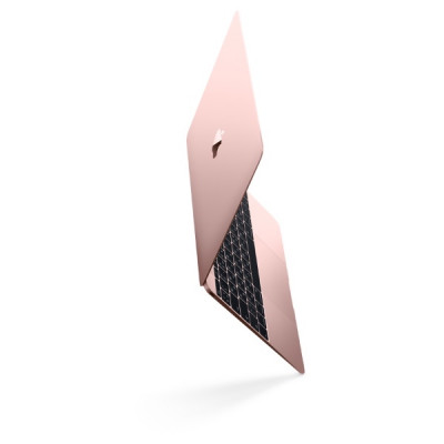 "MacBook 12"" dual-core Core i5 1.3ГГц • 8ГБ • 512ГБ • HD Graphics 615 - Rose Gold"