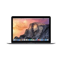 "MacBook 12"" dual-core Core M 1.1ГГц 8ГБ/256ГБ/HD Graphics 5300 - Space Gray"