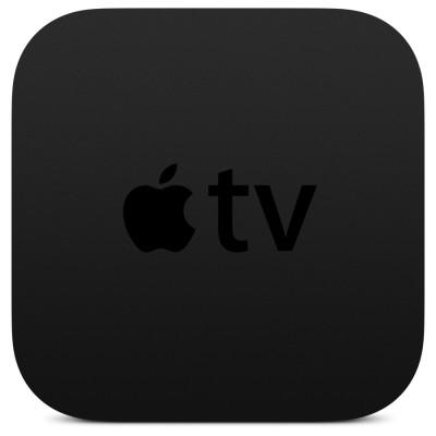 Apple TV 32GB (4-е поколение)