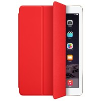 Apple iPad Air Smart Cover - Red