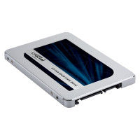 "Crucial MX500 250GB SATA 2.5"" 7mm SSD"