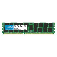 Crucial 16GB 1866MHz DDR3 ECC RDIMM for Mac Pro (Late 2013)