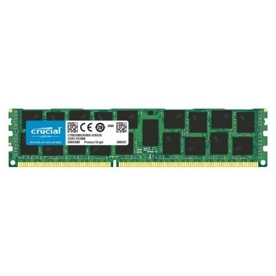 Crucial 16GB 1866MHz DDR3 ECC RDIMM for Mac Pro (Late 2013)