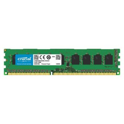 Crucial 8GB 1866MHz DDR3 ECC UDIMM for Mac Pro (Late 2013)