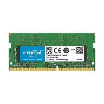 Crucial 8GB 2666MHz DDR4 SO-DIMM for Mac