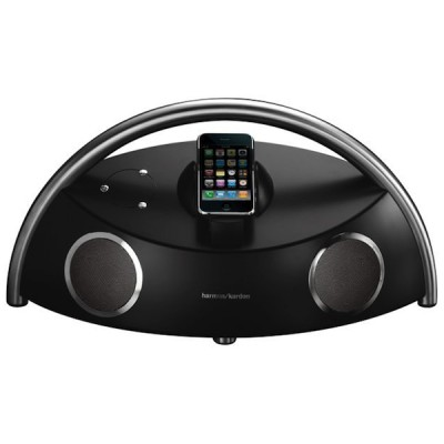 Harman/Kardon Go + Play Micro Black