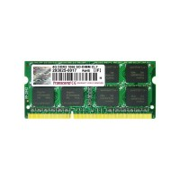 Transcend JetMemory 4GB 1066MHz DDR3 (PC3-8500) SO-DIMM for Mac