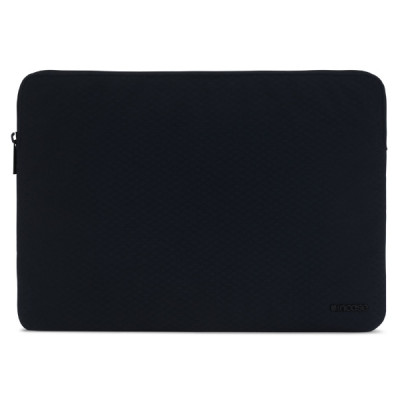 "Incase Slim Sleeve with Diamond Ripstop for MacBook Pro 15"" - Black"