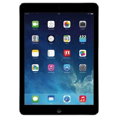 iPad Air Wi-Fi 32GB - Space Gray