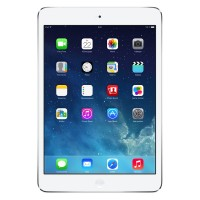 iPad mini 3 Wi-Fi 64GB - Silver