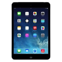 iPad mini 3 Wi-Fi + Cellular 64GB - Space Gray