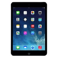 iPad mini 3 Wi-Fi + Cellular 128GB - Space Gray