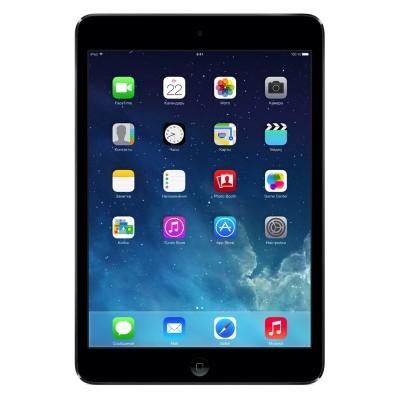 iPad mini 3 Wi-Fi 64GB - Space Gray