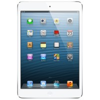 iPad mini Wi-Fi + Cellular 32GB - White & Silver
