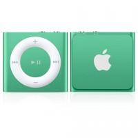 iPod shuffle (4G) 2GB - Green