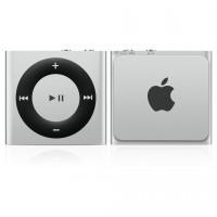 iPod shuffle (4G) 2GB - Silver