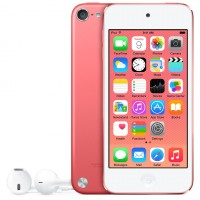 iPod touch (5G) 16GB - Pink