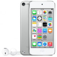 iPod touch (5G) 32GB - Silver