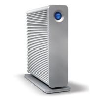 LaCie d2 USB 3.0 Thunderbolt Series - 3TB