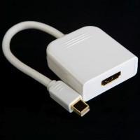 Logan Mini DisplayPort to HDMI Adapter