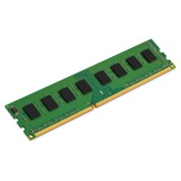 Transcend 2GB 1066MHz DDR3 ECC UDIMM for Mac Pro/Xserve (Early 2009)