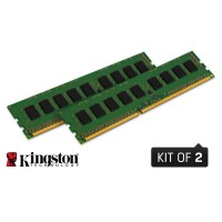Kingston 32GB (2x16GB) 1866MHz DDR3 ECC RDIMM Kit for Mac Pro (Late 2013)