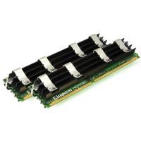 Kingston 8GB (2 x 4GB) 667MHz DDR2 ECC FB-DIMM Kit for Mac Pro