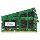 Crucial 8GB (2x4GB) 1066MHz DDR3 (PC3-8500) SO-DIMM Kit for Mac