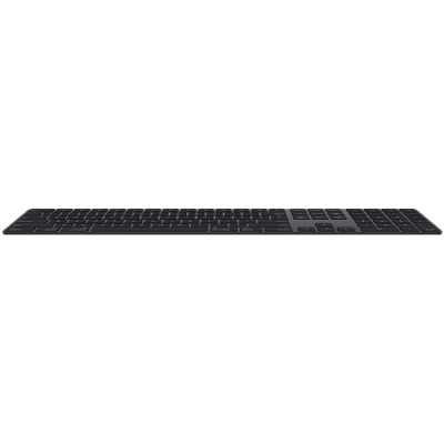 Apple Magic Keyboard with Numeric Keypad - Space Gray