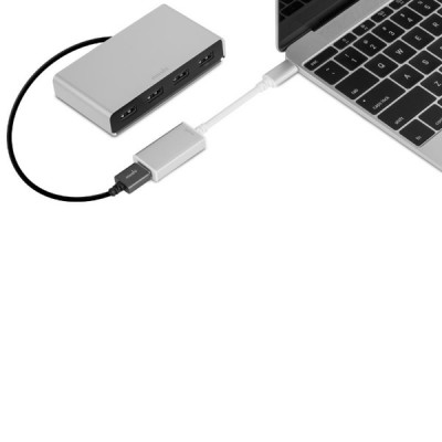 Moshi USB-C to USB Adapter